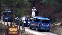 Edirne'de kadın cinayeti: Ormanda bulunan kesik kol, Didem Uslu'ya ait çıktı