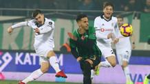 Beşiktaş'ın Akhisar'a attığı goller geçerli sayılacak mı? Talimatname ne diyor?