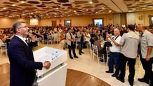 Borçlarını ödeyemediği için cami satan AKP'li belediye, ikram için 5 milyon TL harcadı