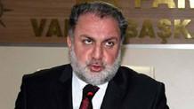 AKP'li vekil Osman Nuri Gülaçar: Allah bize merhamet etti ve Erdoğan'ı verdi