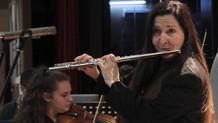 Sihirli flüt Mozart'ın doğum gününde Türk Marşı çalacak