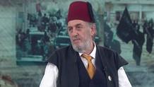 Kadir Mısıroğlu Kurtuluş Savaşı'na uyduruk zafer dedi!