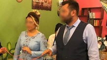 Nişanlısının iş arkadaşını öldürmek için köye ambulans çağırdı