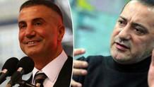 Sedat Peker, Fatih Altaylı'yı tehdit davasında beraat etti