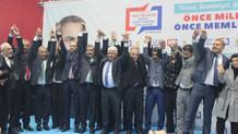 Cumhur İttifakı'nın Hatay adayları belli oldu