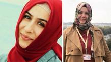 Cemile Bayraktar: Ben de Hilal Kaplan gibi arkadaşlarıma iftira atsam...