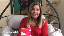 Kitapları 250 baskı yapan yazar Bircan Yıldırım'dan olay tavsiyeler: Aldatılan kadınlar ne yapmalı?