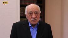 FETÖ lideri Gülen: Hem Bülent Arınç'a hem Ahmet Davutoğlu'na dedim ki...