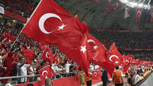 İstanbul Büyükşehir Belediyesi Fransa Türkiye maçını yayınlayacak