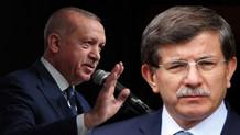 Davutoğlu kanadından Erdoğan'a Suriye yanıtı: Yanlış politika varsa Erdoğan neden sürdürüyor?