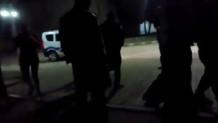 Ege Üniversitesi kampüsünde taciz!