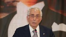 Eski bakan ve CHP milletvekili Ali Topuz hayatını kaybetti