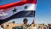 Suriye devlet televizyonu: Suriye ordusu Menbiç'e girdi