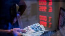 Swap piyasasında TL faizi 2,5 ayın rekorunu kırdı