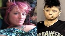 Sevgilisinin suratına oturan kadına hapis cezası!