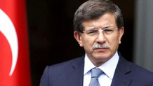 Davutoğlu'ndan mektup tepkisi: ABD ziyareti iptal edilmeli