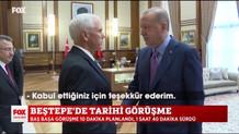 Türkiye ve ABD anlaştı: YPG 5 gün içinde çekilecek
