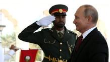 Putin'in Rusyası: 5 yılda tecritten Orta Doğu'nun en fazla nüfuz sahibi ülkesine