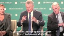 Eski Pentagon yetkilisi Mike Doran: PKK ile ittifak kurduk, Türkiye'yi kaybettik