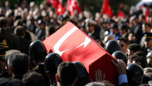 Tel Abyad'dan acı haber: 1 askerimiz şehit oldu