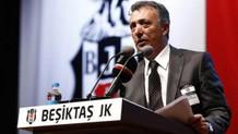 Beşiktaş'ta Ahmet Nur Çebi açık ara zafer kazandı