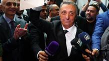 Beşiktaş Başkanı Ahmet Nur Çebi kimdir, kaç yaşında ve nereli?