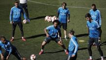 İspanya'da gündem Galatasaray Real Madrid maçı