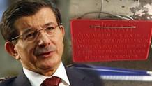 Davutoğlu'nun yeni partisinin İstanbul'daki merkezi mühürlendi