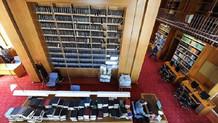 FETÖ lideri Fethullah Gülen'in kitapları hala kütüphanelerde