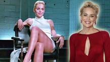 Sharon Stone Temel İçgüdü filmindeki o sahne için konuştu!