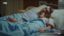 Kadın'da Bahar ve Sarp'ın aşk sahnesi Arif'i yıktı