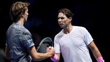 Nadal gelen soru karşısında şok oldu: Bu gerçek bir soru mu, şaka mı?