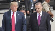 Erdoğan Trump görüşmesi öncesi skandal açıklama