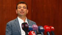 İBB Başkanı İmamoğlu: Su zammını eleştirenler, doğalgaz ve yakıt zamlarına baksın