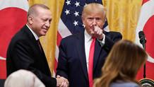 Trump'tan AKP'li Sabah yazarı Hilal Kaplan'a şok soru: Gazeteci olduğunuza emin misiniz?