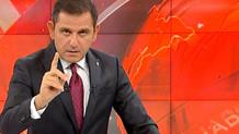 Fatih Portakal'dan #RezilsinPortakal yorumu: Sinirleri zıplatmışım..