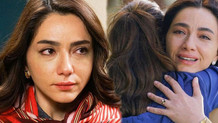 Öykü Gürman: Hakkını helal et Asiye Reisim