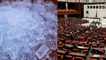 MHP'nin siyanür teklifi 4 aydır Meclis'te bekliyor