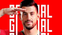 Portekiz milli takım futbolcularının gol sevinci  asker selamı ile