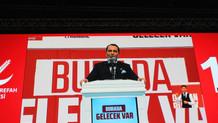 Erbakan: Konuşmamız Hazreti Ömer, icraatımız Turist Ömer olmayacak