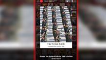 TIME dergisinden skandal! YPG, TIME'ın Yılın Kişisi listesinde aday...