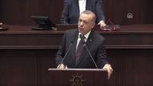Erdoğan'dan ABD'ye S-400 yanıtı: Geri adım atmayacağımızı ilettik