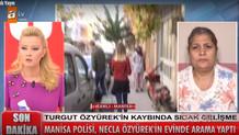 Müge Anlı son dakika: Turgut Özyürek kayıp mı öldürüldü mü? 7 kez evlenen Necla işkence yaptı mı?