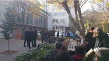 Ankara Üniversitesi'nde özel güvenlikçi terörü