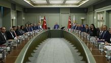 AKP MYK'de vitrin tartışması: Vekil seçiminde yanlış var