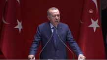 Erdoğan'dan CHP'li Özkoç'a: Burası yol geçen hanı değil