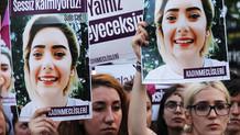 Şule Çet'in katiline cinayet ve cinsel saldırıdan müebbet hapis talebi