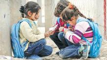CHP'den 20 Kasım Çocuk Raporu: Çocuk haklarının ihlal edildiği sayısız alan bulunmaktadır