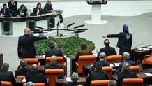CHP'li Özkoç ile AKP'li Zengin'in had bildirme polemiği tutanaklara yansıdı