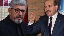 Süleyman Soylu Cihangir İslam kavgası: Sen hainsin